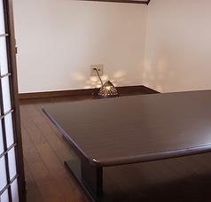 お座敷席を貸切って、記念日やお誕生日などの特別な時にもご利用頂けます。