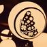 肉 チーズ Grill&Cafe Dining Tefu Tefu 名古屋駅店のロゴ