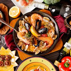 スペインバル Bar el sol バルエルソルのおすすめ料理1