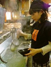 こがね製麺所 善通寺本店の雰囲気3
