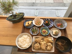 BON HOSTEL&CAFE DININGの写真
