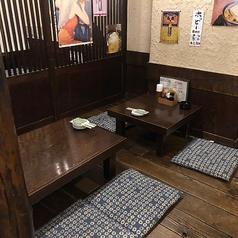 亀有居酒屋 おたんこなすの雰囲気1