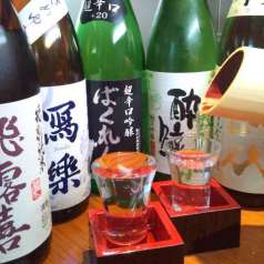 魚魯魚魯 赤羽店の特集写真