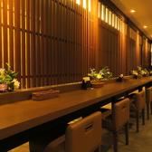 レストラン 縁 四条大宮店の雰囲気2