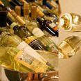 女性にも人気のスパークリングワインは、珍しい種類もご用意しております♪