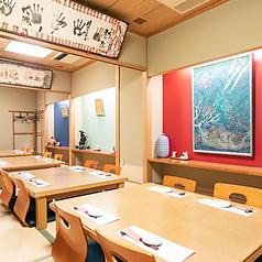 寿司の幸楽の雰囲気1