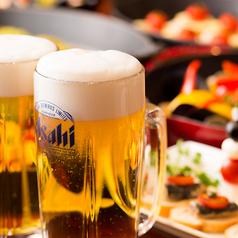 JR九州ステーションホテル小倉 GARDEN BBQのおすすめ料理1