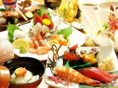 ぎふ初寿司 鵜沼店の特集写真