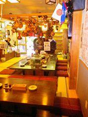甲州ほうとう小作 甲府駅前店の写真