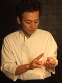 肉割烹 英 相模原店の雰囲気2