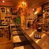 Cafe&Bar spareのおすすめポイント3