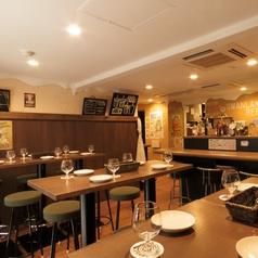 スワンレイクパブエド SWANLAKE Pub Edo 田町店の雰囲気1