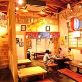 沖縄食堂 あかがわら でいご 大津店の雰囲気3