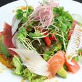 料理メニュー写真《おすすめ》 海鮮サラダ