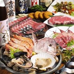 魚菜屋 ごんざ 福島店のおすすめ料理1