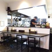 麺屋 奨TASUKUの雰囲気2