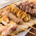 新月 SHINGETSU 盛岡大通路面のおすすめ料理1