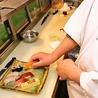 三四郎鮨のおすすめポイント2