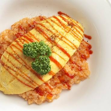 西洋肉料理 岡のおすすめ料理1