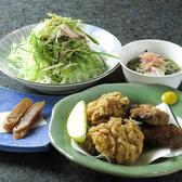 寿司奴のおすすめ料理3
