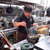 麺屋 奨TASUKUの雰囲気3
