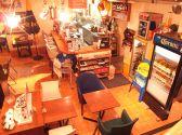 EMPORIO エンポリオ カフェ ダイニング 駒沢通り学芸大学店の雰囲気2