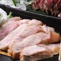 料理メニュー写真熟成豚ロース