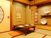 京料理 大當両の雰囲気3