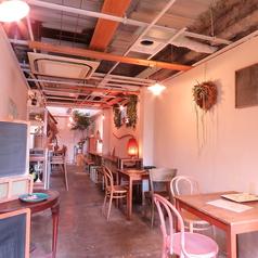 アトリエノ cafe&Barの写真