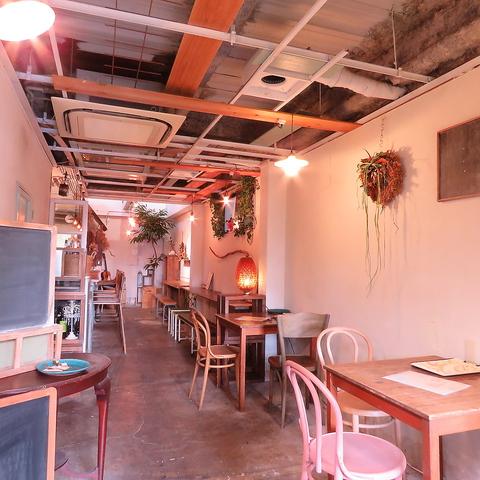 アトリエノ cafe&Bar