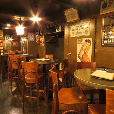 Bar Malt Roadの雰囲気1