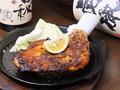 料理メニュー写真骨付鶏(若)