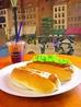 Pole Shop Cafe 横浜ワールドポーターズ店のおすすめポイント1