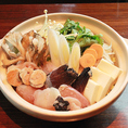 【冬季限定】 茨城の郷土料理あんこう鍋も楽しめます!