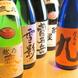 新潟の銘酒が、勢揃い!好みに合う日本酒を見つけて…♪
