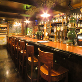 Bar Malt Roadの雰囲気2