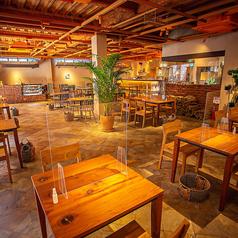 cafe oasisの特集写真