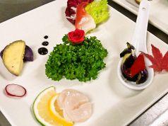 チャイニーズレストラン CARENの写真