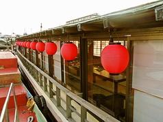 屋形船 太田屋の写真