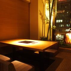 海堂 博多リバレイン店の雰囲気1