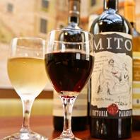ワインの利き酒セット
