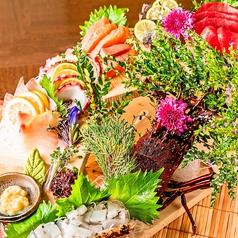 伊勢えび 蟹料理 魚や 大井町店のおすすめ料理1