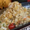 料理メニュー写真玉子たっぷりポテトサラダ