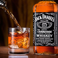 ジャック・ダニエル☆ファンにはたまらないこの味!思う存分、ボトルキープをしてお楽しみください。上質な時間になること間違いなし!