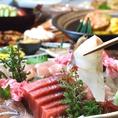 お誕生日や記念日のお祝いに!特別コースもご用意いたしております。新宿西口付近で和食居酒屋をお探しなら、是非当店をご利用くださいませ。ご要望などがあれば、当店スタッフが対応いたしますので、お気軽にご相談くださいませ。