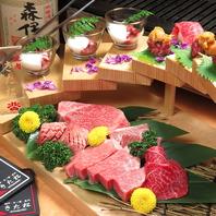 """""""神戸牛一頭買い""""だからこそ味わえる充実の品揃え"""