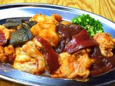 焼肉ホルモン もくもく 鹿児島のおすすめ料理2