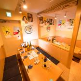 楽の宴 神田店の雰囲気3