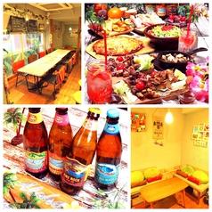Ocean Kitchen Co オーシャンキッチンコー