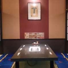 プルコギ亭 名古屋港区総本店の特集写真